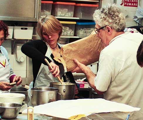 Pâtisserie Ugetti: cours et laboratoires de pâtisserie