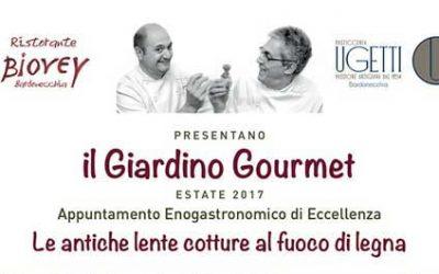 Il Giardino Gourmet