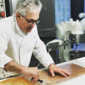 Pasticceria: Franco Ugetti Maestro del Gusto Torino