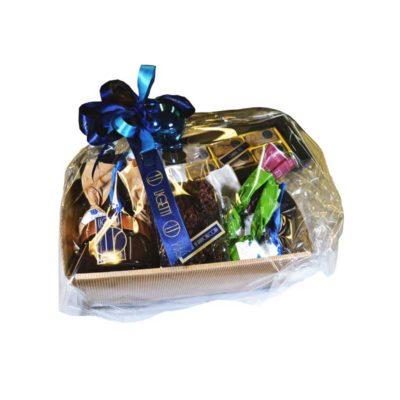 Idee regali aziendali: selezione dolci artigianali