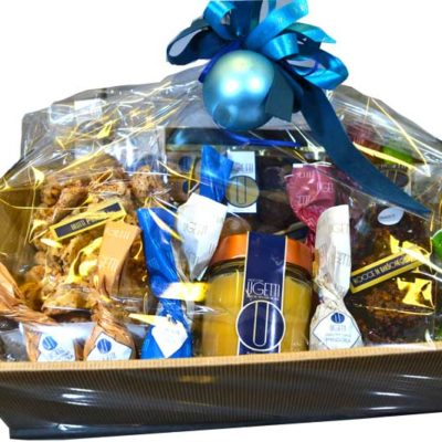 Idee regalo Natale:prodotti artigianali