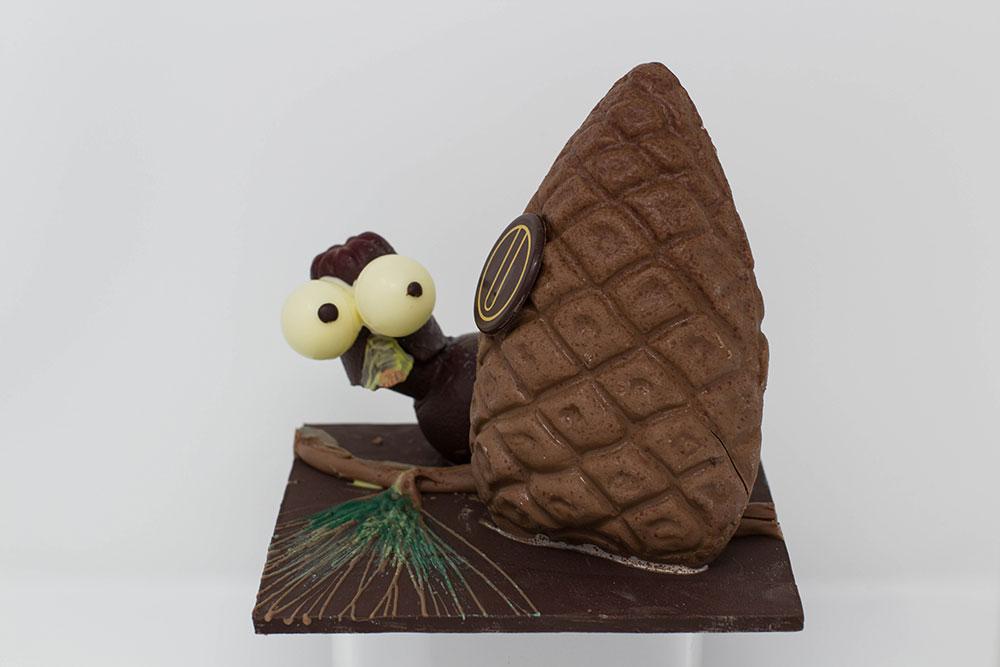 Laboratorio per bambini – Gli animali di cioccolato