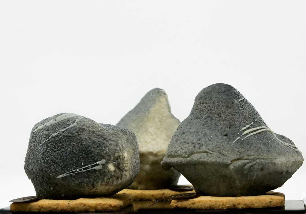 Le pietre del seiràss